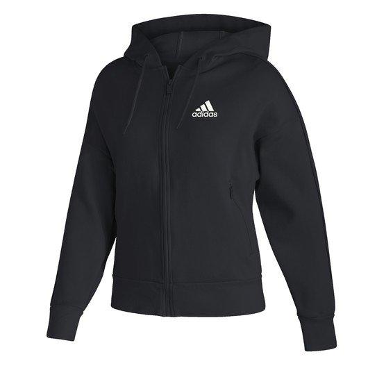 adidas Versatility Full-Zip Hooded Kadın Sweatshirt
