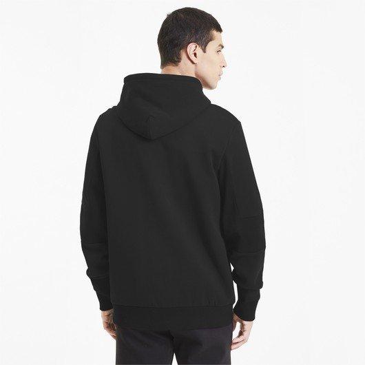 Puma Ferrari Style Hooded Erkek Sweatshirt