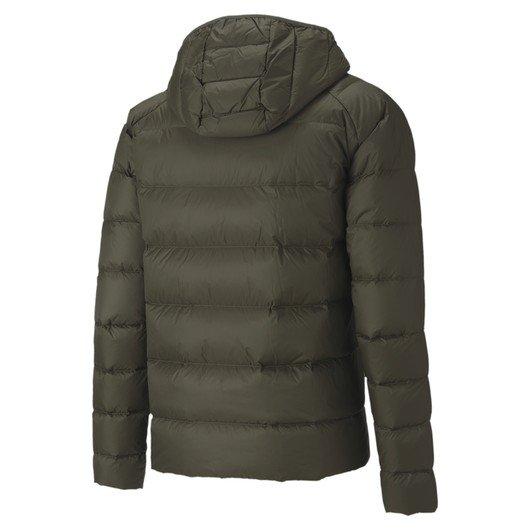 Puma Power Warm Pack Lite Hooded 600 Down Erkek Mont