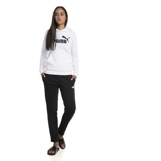 Puma Essential Logo Fleece Hoody Kadın Sweatshirt