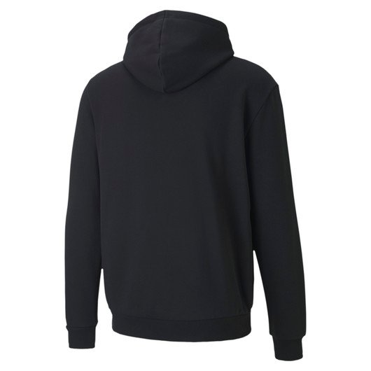 Puma Essential Hoody Fleece Big Logo Erkek Sweatshirt