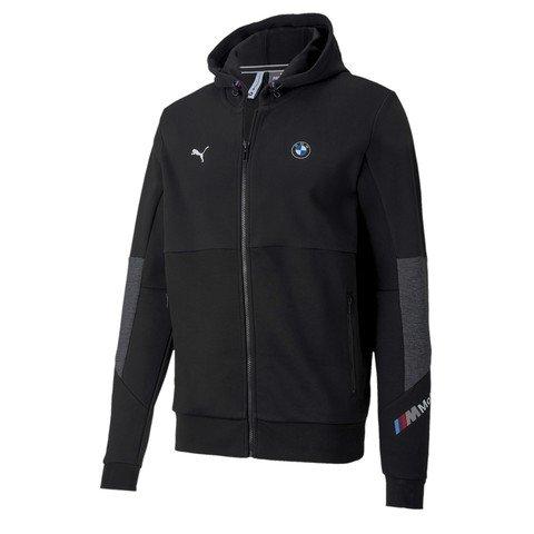 Puma BMW Motorsport Hooded Erkek Sweatshirt
