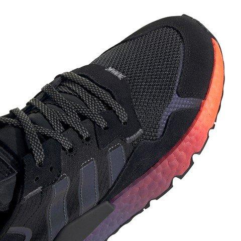 adidas Nite Jogger Erkek Spor Ayakkabı