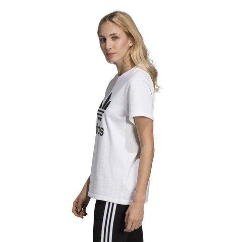 adidas Boyfriend Trefoil Kadın Tişört