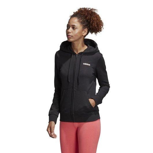 adidas Essentials Solid Hoodie Kadın Sweatshirt