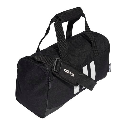 adidas 3-Stripes Duffel Bag Extra Small Training Spor Çanta