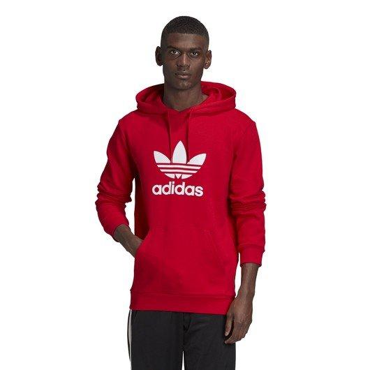 adidas Trefoil Hoodie Erkek Sweatshirt