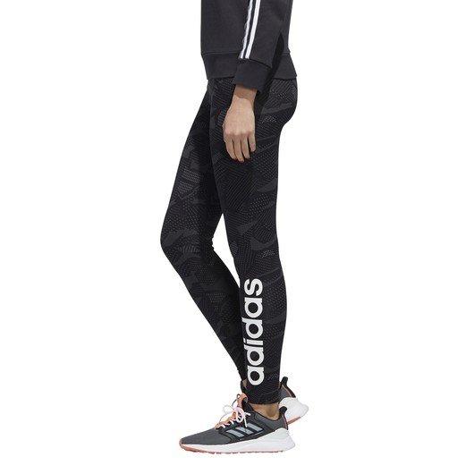 adidas Essentials Allover Print Kadın Tayt