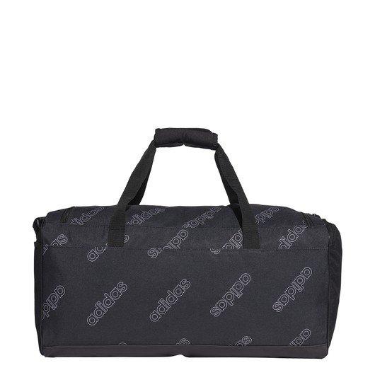 adidas Linear CF Duffel Bag Medium Spor Çanta