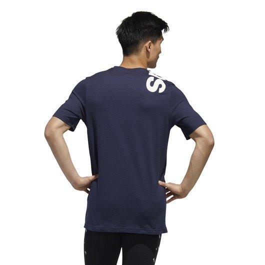 adidas New Authentic Erkek Tişört