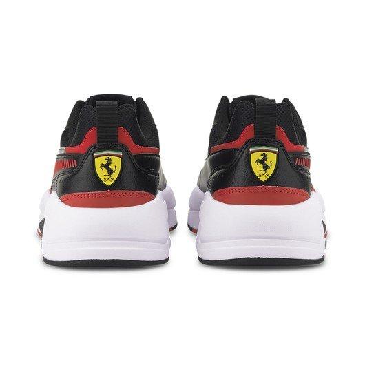Puma Ferrari Race X Ray 2 Erkek Spor Ayakkabı