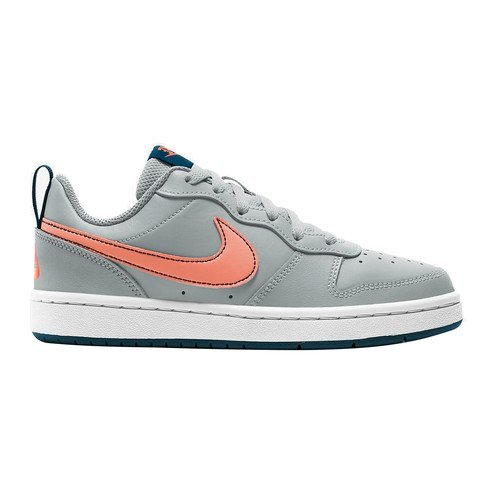 Nike Court Borough Low 2 (GS) Spor Ayakkabı