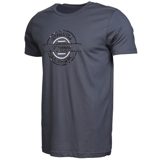 Hummel Swann Short-Sleeve Erkek Tişört