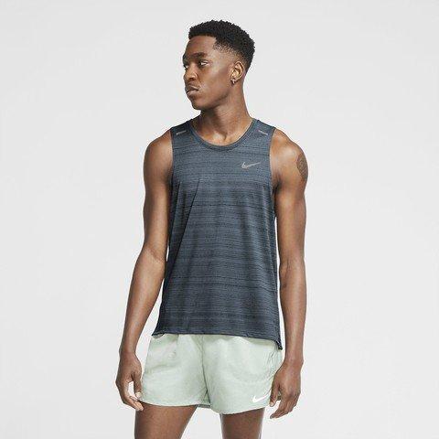 Nike Dri-Fit Miler Running Erkek Atlet