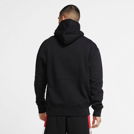 Nike Jordan Jumpman Air Fleece Full-Zip Hoodie Erkek Sweatshirt