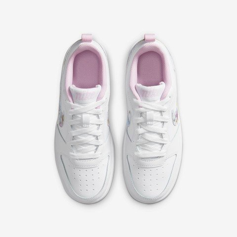 Nike Court Borough Low 2 SE (GS) Spor Ayakkabı