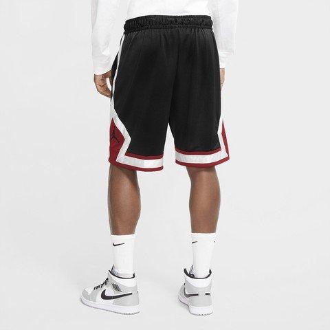 Nike Jordan Jumpman Diamond Erkek Şort