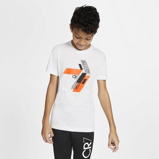 Nike CR7 Football Çocuk Tişört