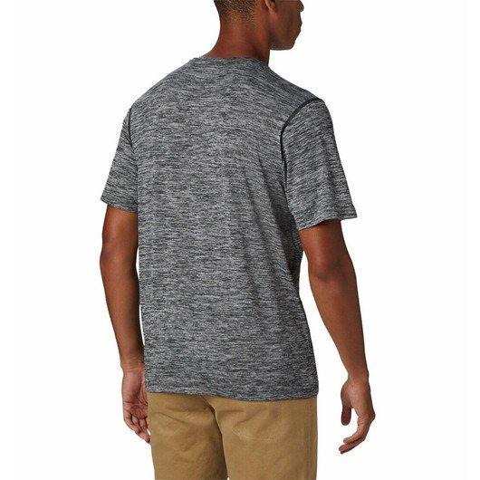 Columbia Deschutes Runner Short Sleeve Erkek Tişört
