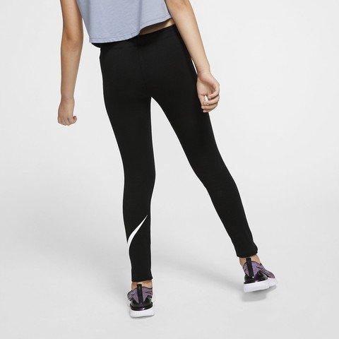 Nike Sportswear Girls' Favorites Swoosh Çocuk Tayt