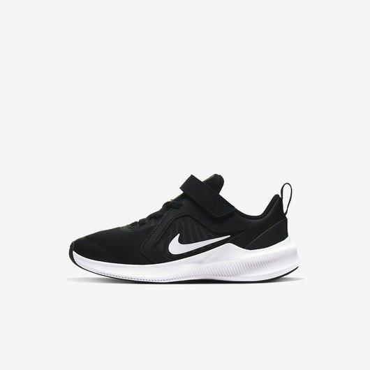 Nike Downshifter 10 (PSV) Çocuk Spor Ayakkabı