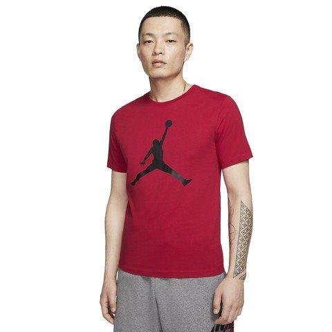 Nike Jordan Jumpman Short-Sleeve Erkek Tişört