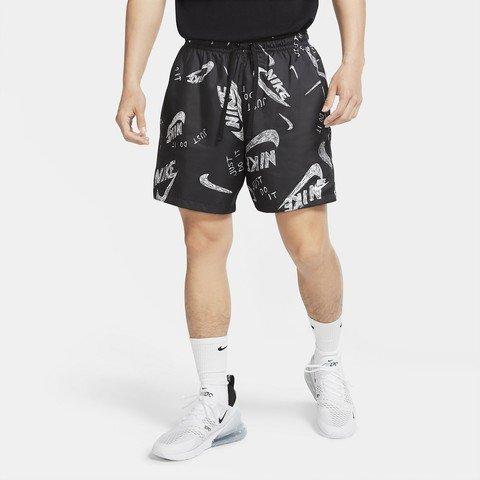 Nike Sportswear Print Erkek Şort