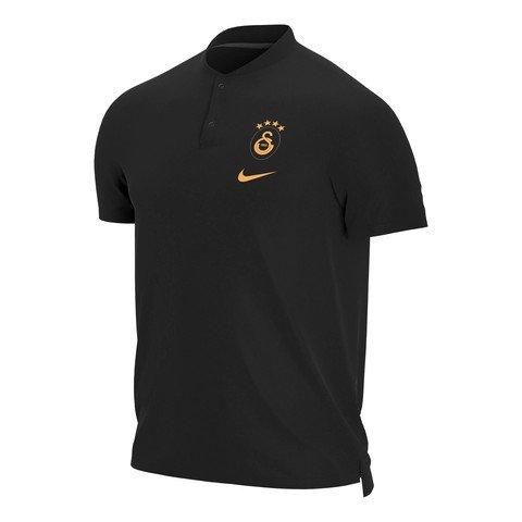 Nike Galatasaray Sportswear Modern Grand Slam Authentic Polo Erkek Tişört