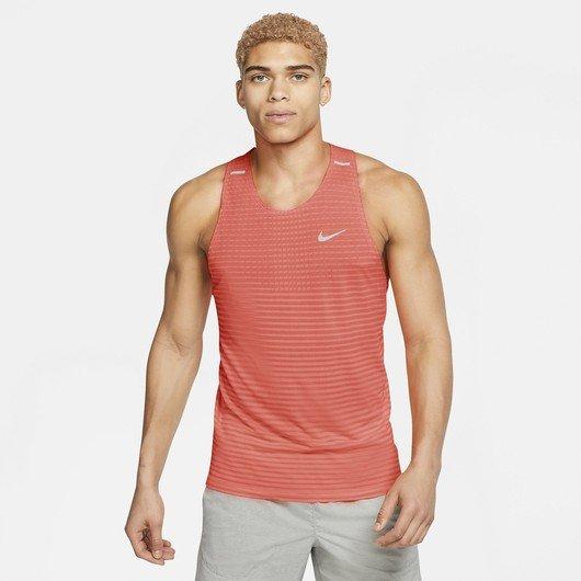 Nike Techknit Ultra Running Tank Erkek Atlet