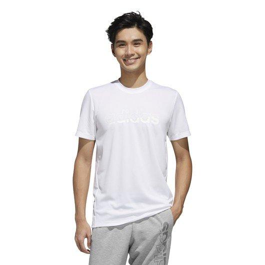 adidas Designed 2 Move Branded Training Erkek Tişört
