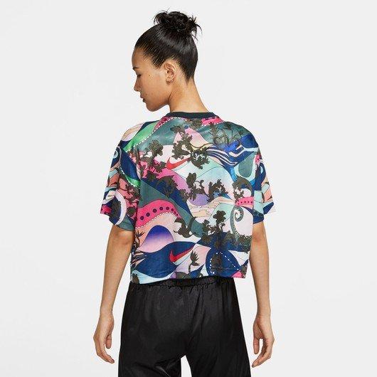 Nike Sportswear Short Sleeve Top Kadın Tişört