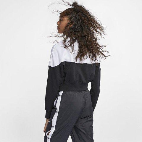 Nike Sportswear Heritage Fleece Crew Kadın Sweatshirt