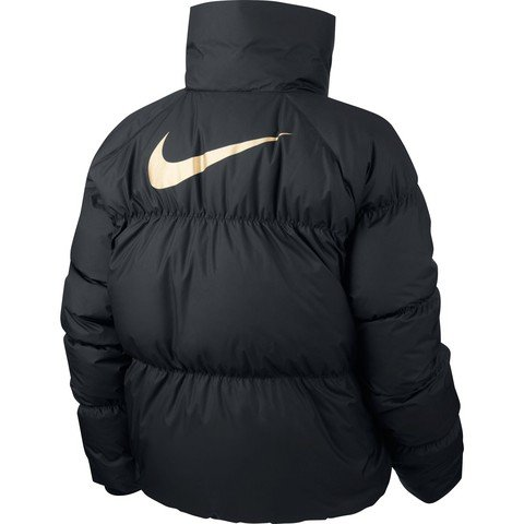 Nike Sportswear Down Fill Statement Shine Kadın Ceket
