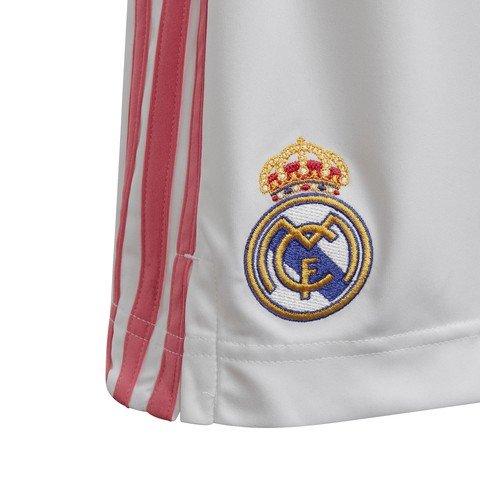 adidas Real Madrid 2020-2021 İç Saha Çocuk Şort