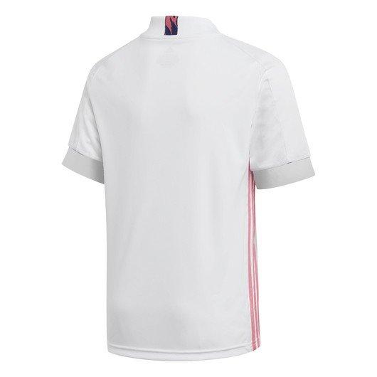 adidas Real Madrid 2020-2021 İç Saha Çocuk Forma
