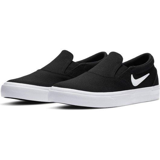 Nike SB Charge Canvas Slip-On Kadın Spor Ayakkabı
