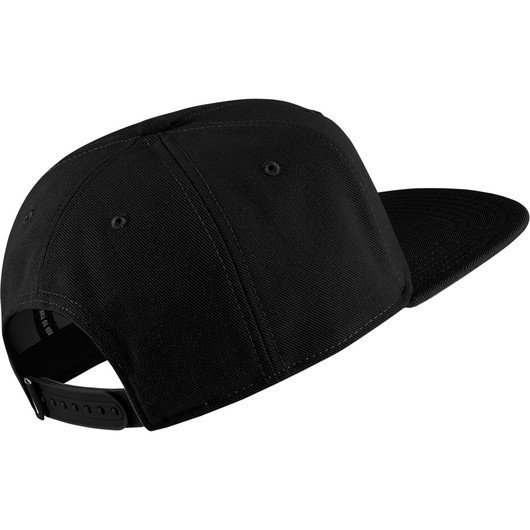 Nike Pro Futura 4 Adjustable Çocuk Şapka