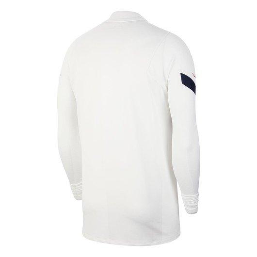 Nike Dry FFF Strike Football Dril Top Long-Sleeve Erkek Tişört