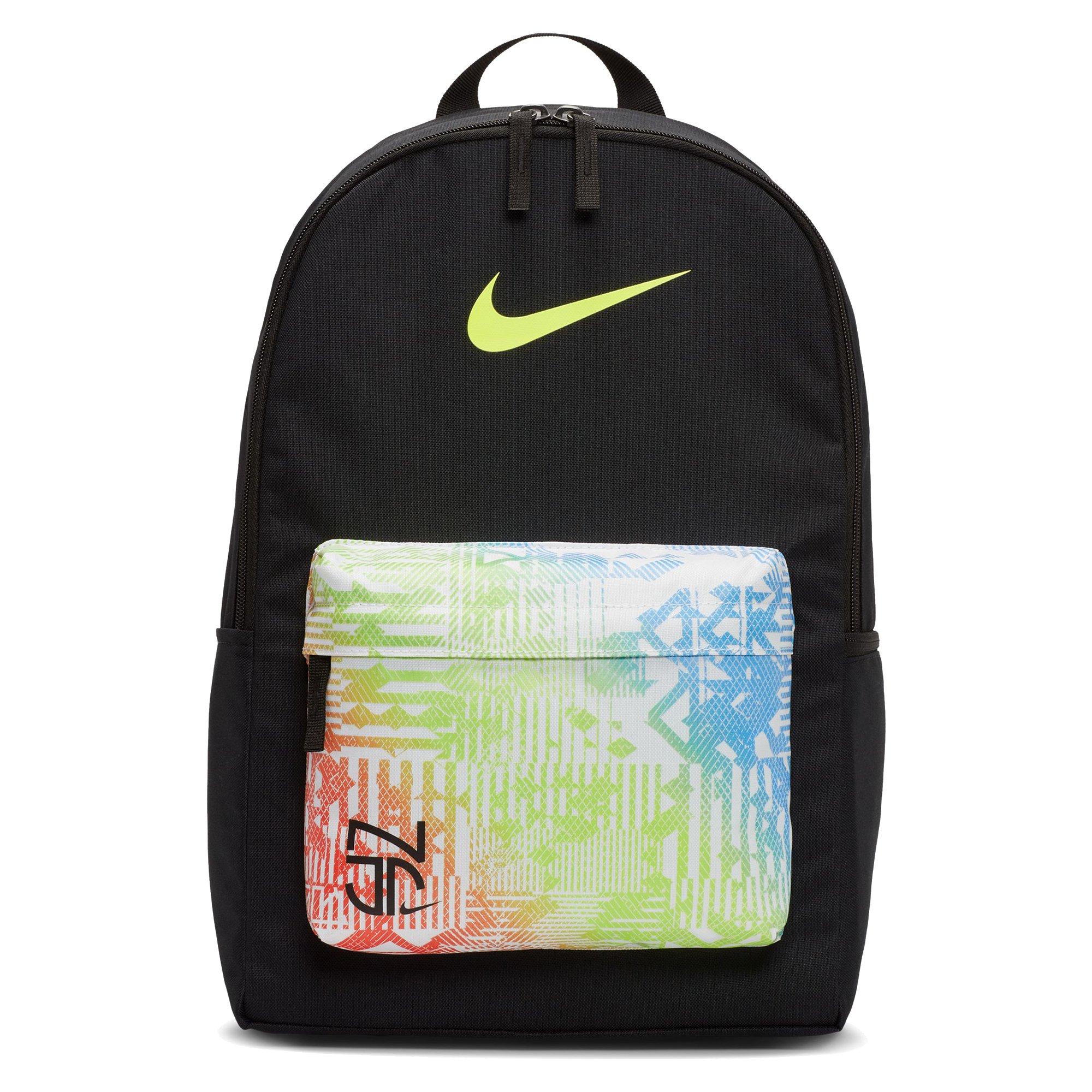 Nike Neymar Jr Backpack Mini Boy Cocuk Sirt Cantasi Cn6969 010 Barcin