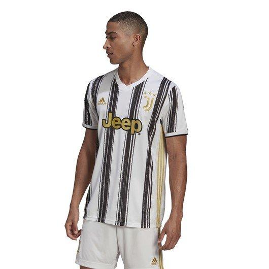 adidas Juventus 2020-2021 İç Saha Erkek Forma