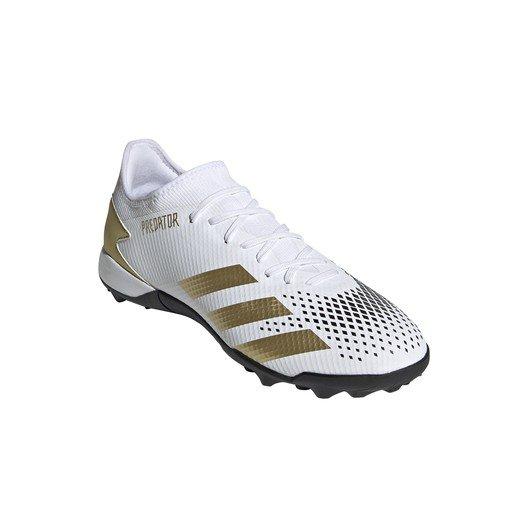 adidas Predator Mutator 20.3 Low Turf Erkek Halı Saha Ayakkabı
