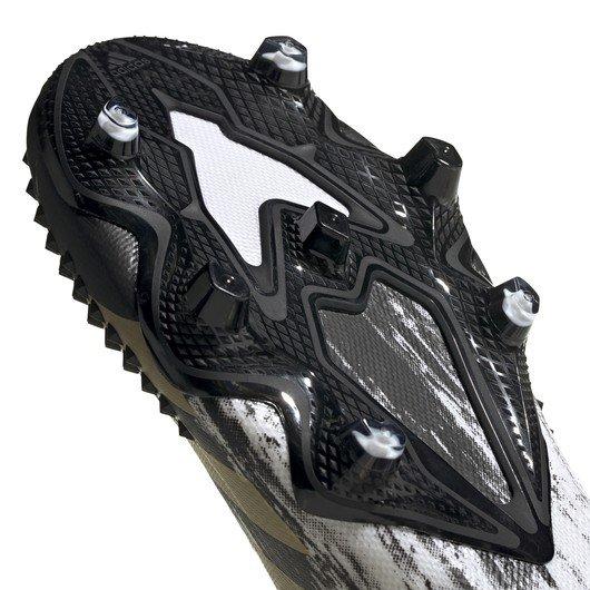 adidas Predator Mutator 20.1 Low-Cut Firm Ground Erkek Krampon