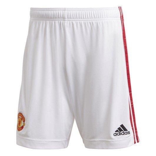 adidas Manchester United 2020-2021 İç Saha Erkek Şort