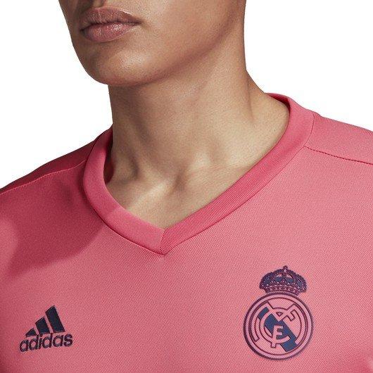 adidas Real Madrid 2020-2021 Deplasman Erkek Forma