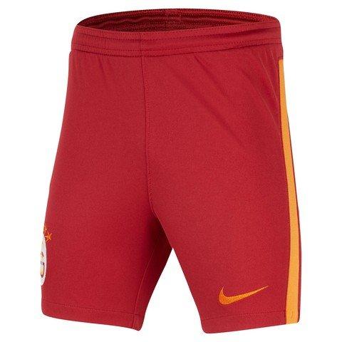 Nike Galatasaray 2020-2021 Stadyum İç Saha/Deplasman Çocuk Şort