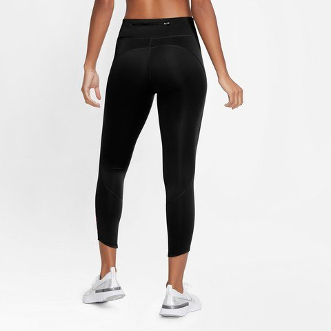 Nike Icon Clash Fast 7/8 Running Leggings Kadın Tayt