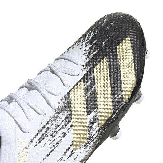 adidas Predator Mutator 20.3 Low Cut Firm Ground Erkek Krampon
