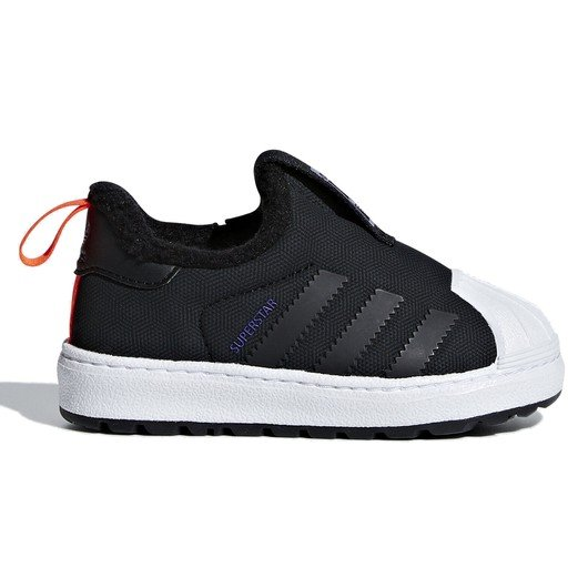 adidas Superstar Winter 36 Bebek Spor Ayakkabı