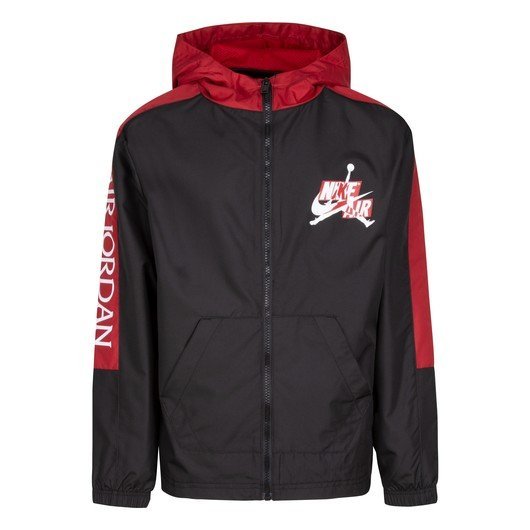 Nike Jordan Jumpman Classics Wind Full-Zip Hoodie Çocuk Ceket