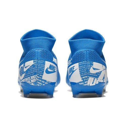 Nike Superfly 7 Academy Firm Ground - Multi Ground Erkek Krampon